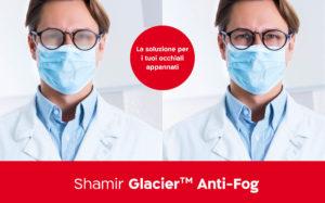 SHAMIR GLACIER™ ANTI-FOG